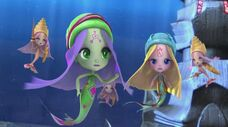 Lithia e Serena 522