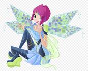 Tecna Bloomix 4