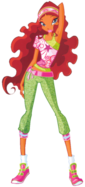 Winx Club Aisha s4 pose5