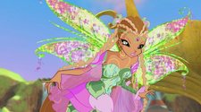 Flora bloomix in 605