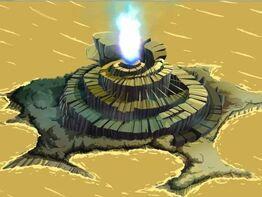 Omega portal