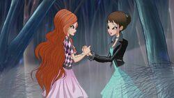 Annabelle 1x02 wow