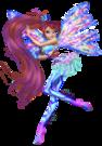 Winx Club Bloom Sirenix pose6