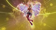 Stella Sirenix 3d