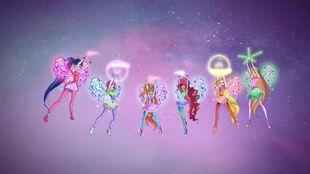 Potere Cosmix: Supernova