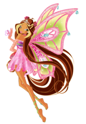 Flora fata enchantix by colorfullwinx-d8i832f