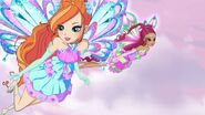 Bloom e aisha enchantix 814