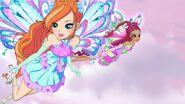 Bloom e aisha enchantix 814