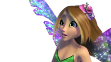 Winx club flora 3d sirenix by princessbloom93-d96aqnz