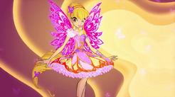 Stella Trasformazione Butterflix