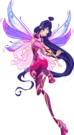 Winx Club Musa Bloomix pose2