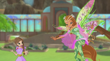 Flora bloomix 2 in 605