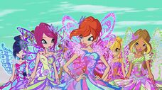 Winx butterflix 2 in 703