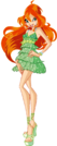 Winx Club Bloom s2 pose14