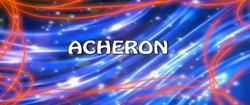Acheron episodio