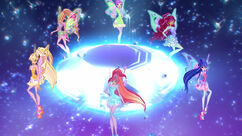 Magic Winx Tynix