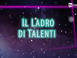 Il Ladro di Talenti