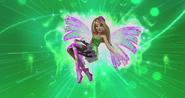 Flora Sirenix 3d