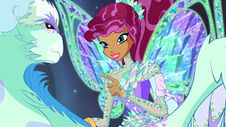 Winx and Fairy Animals 10629