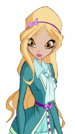Winx Club Daphne s6 pose4
