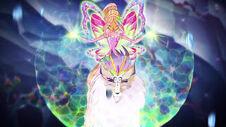 Winx and Fairy Animals 06602