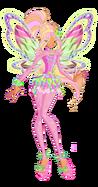 New flora tynix by winx rainbow love-d9myahh