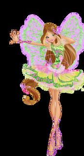 Profilowinx flora butterflix couture