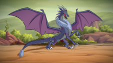 Kalshara drago