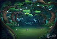 Foresta di magix 2