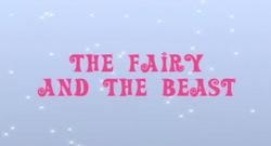 The Fairy and the Beast