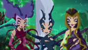 The Trix Sirenix 2D