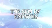 The Gem of Empathy