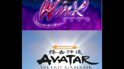 Winx-Avatar™ - Girls' Day Out