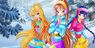 Winx Club Facebook Banner (Winter S6 2)