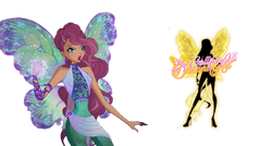 Help:Winx Club we are fairies standarde