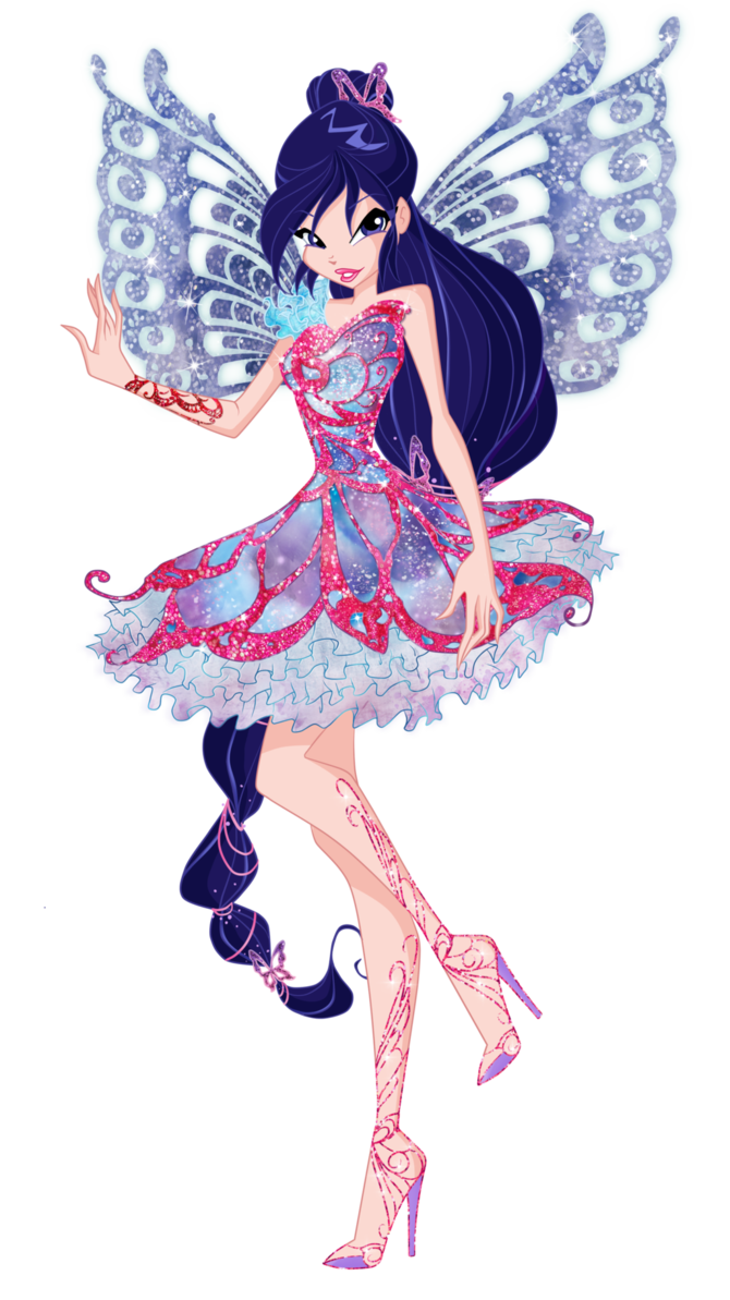 Image - Winx musa butterflix basic pose 2d by musawinx1 ...