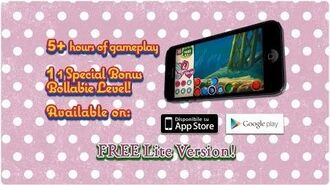 App Winx Club - Sirenix Magic Ocean - Free to download until 30 june 2014