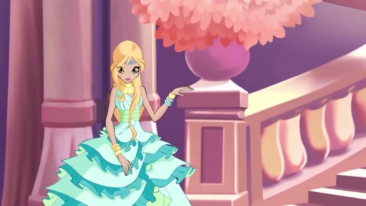 Daphne winx club wiki fandom powered by wikia - Princesse winx ...