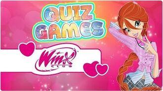 Winx Quiz 1