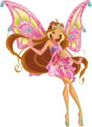 Flora Enchantix Stock Art