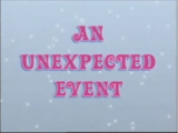Váratlan esemény