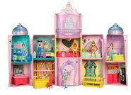 Alfea Mattel Castle doll