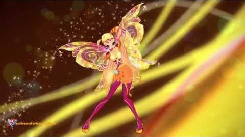 Winx Club Bloomix Transformation HD