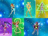 Winx/Fairy Form