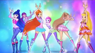 Magic Winx - Believix! (season 5)-1-