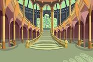 Alfea-Hall