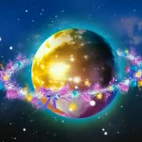 Planeta Magix.