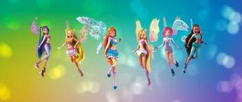 Winx 3D Believix