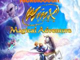 Winx Club: Kouzelné dobrodružství