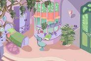 Flora room